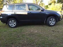 2006 Toyota RAV4 East Maitland Maitland Area Preview
