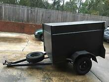 trailer for sell in good condition Botany Botany Bay Area Preview