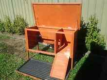 Rabbit hutch Bossley Park Fairfield Area Preview