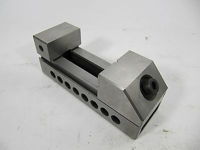 3 Jaw Opening Toolmakers Precision Vise Va30