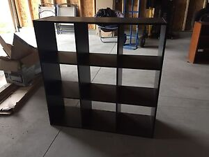 9 square cubby