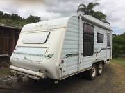 2001 BOROMA Tourista Grand (Off Road) 19ft. Kalbar Ipswich South Preview