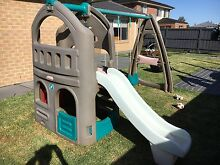 Lerado play set Beveridge Mitchell Area Preview