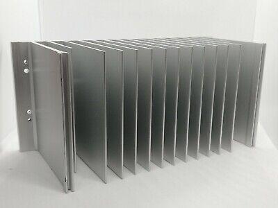 Heatsink Large Audio Power Amp Diy