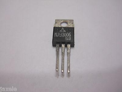 Mje13006 Si Npn Power Transistor 8 Amp 300 Volt Qty 10 Eao3