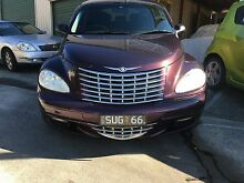 2004 Chrysler PT Cruiser Hatchback Robina Gold Coast South Preview