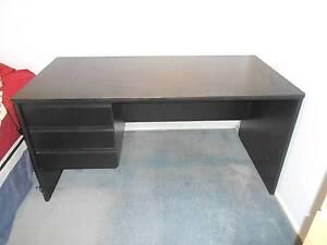 Blackbean Office Desk Panania Bankstown Area Preview