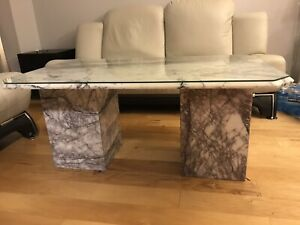 Marble Coffee table