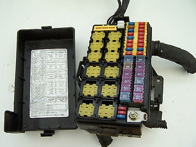 buy chevrolet tacuma fuses and fuse boxes for sale. Black Bedroom Furniture Sets. Home Design Ideas