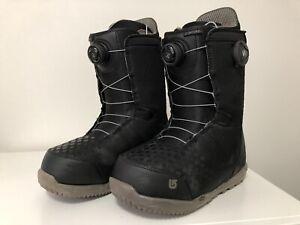 Burton Concord 2018 Dual Boa snowboard boots - US 9 mens