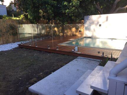 Carpenter/ structural Landscaper
