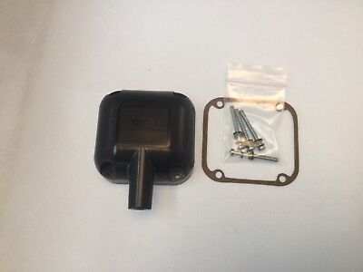 Wico Ah Coil Cover