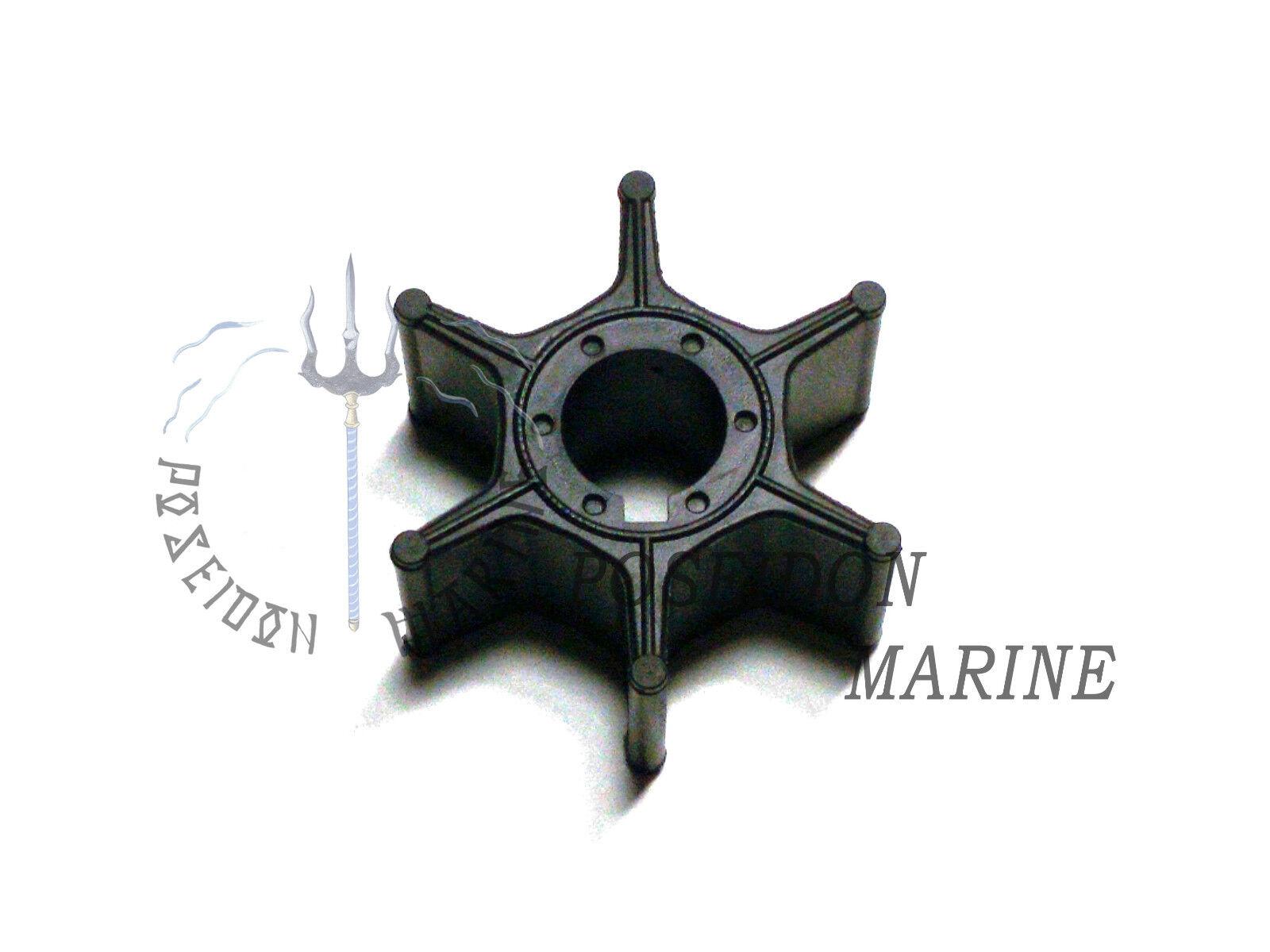 Impeller for Suzuki DT8 DT9.9 RO : 17461-92D02 18-3000