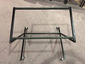Sound board / mixer stand - fits x32 and m32