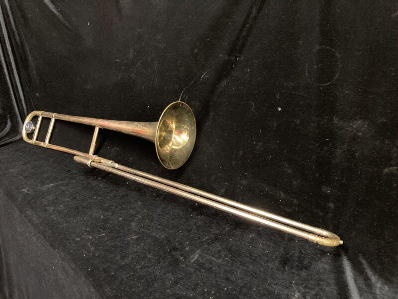 Olds Ambassador Bb Trombone