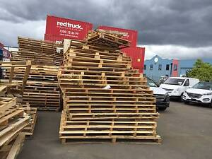 Pallets from 50cents each! Blacktown Blacktown Area Preview