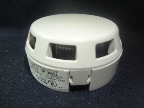 SIMPLEX 4098-9701 PHOTOELECTRIC SMOKE SENSOR HEAD FREE SHIPPING !!!