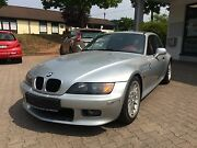 BMW Baureihe Z3 Coupe 2.8