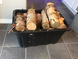 Splits and junks of fire wood available