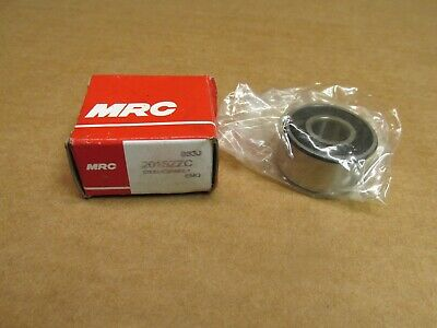 Mrc 201szzc Bearing Rubber Sealed 201 Szzc 305h 12mmx32mmx58