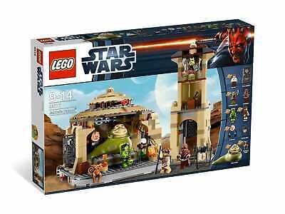 Lego Star Wars 9516 Jabba