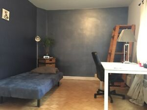 Room to rent -CDN- walking distance from University of Montreal