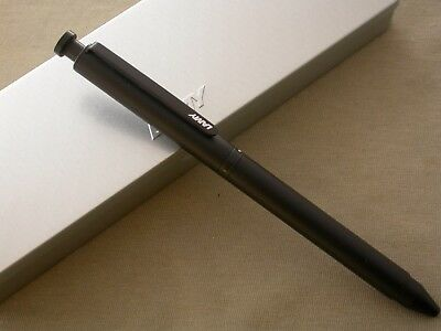LAMY CP 1 TRI PEN 748 / BLACK / SCREEN TOUCH / PENCIL / BOX / GERMANY / MINT RAR - Lamy Black Pencil