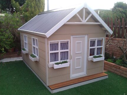 cubby house kits in Perth Region WA Toys Outdoor Gumtree