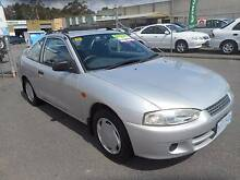 2001 Mitsubishi Lancer gli Coupe Mitchell Gungahlin Area Preview