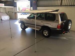 1998 Toyota 100 Series LandCruiser HEAPS OF EXTRAS Belmont Belmont Area Preview