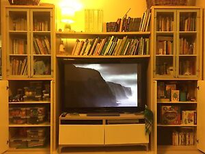 IKEA Magiker TV unit/Bookcases Embleton Bayswater Area Preview