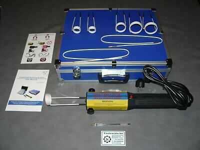 Dispositif de chauffage à boulon d'induction LIVRAISON GRATUITE