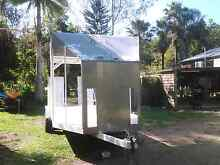 Large car trailer Dulong Maroochydore Area Preview