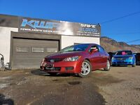 2007 Acura CSX !! Kamloops British Columbia Preview