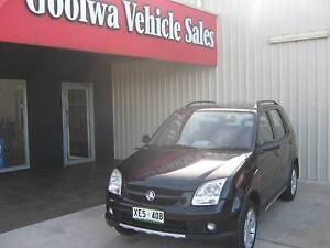 2005 Holden Cruze Wagon Goolwa Alexandrina Area Preview