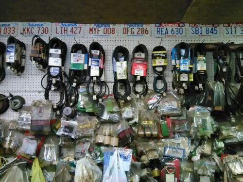 """V Belts - 5/8"""" by 23"""" to 127"""" - Buy 2 Get 10% off - Buy 3 Get 20% off Order"""