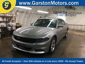 2016 Dodge Charger NAVIGATION*POWER SUNROOF*REMOTE START*8.4-IN