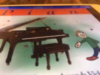 PIANO LESSONS FOR CHILDREN  RCM. events