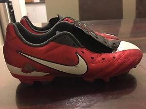 BOYS NIKE FOOTBALL BOOTS Redcliffe Belmont Area Preview