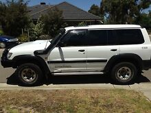 4x4  Nissan patrol South Morang Whittlesea Area Preview