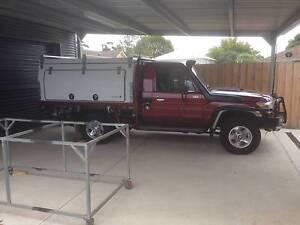 Slide On Camper Geelong Geelong City Preview