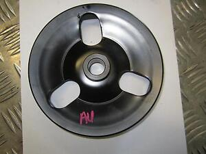 FORD EF EL AU XH  GIHA XR6 LTD 6 CYL POWER STEERING PUMP PULLEY Smithfield Parramatta Area Preview