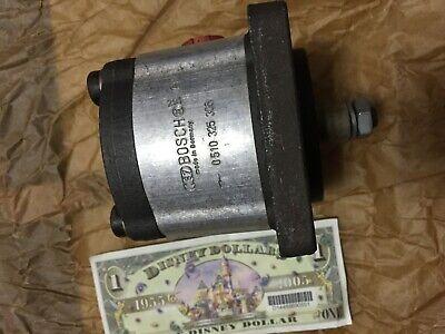 0510325306 New Rexroth Pump