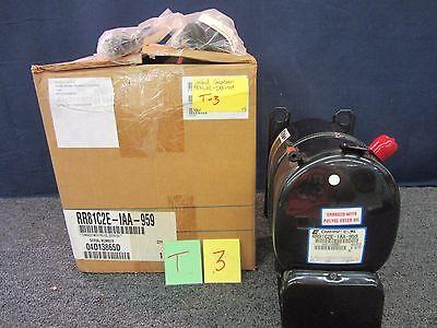 Copeland Refrigeration Compressor 75-ton 115v Volt Rr81c2e-iaa-959 Hvac R-12 New