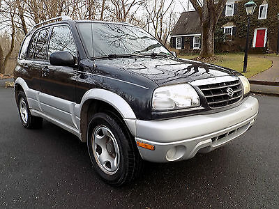 2005 Suzuki Grand Vitara For Sale