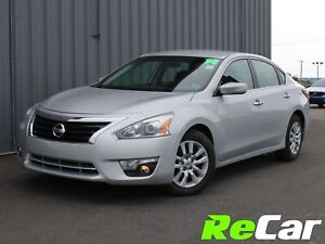 2014 Nissan Altima 2.5 S BACK UP CAM | ONLY 59/WK TAX INC. $0...