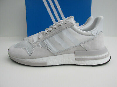 bnib ADIDAS ZX 500 RM never made pack UK 7 RRP £119 Cloud White Boost