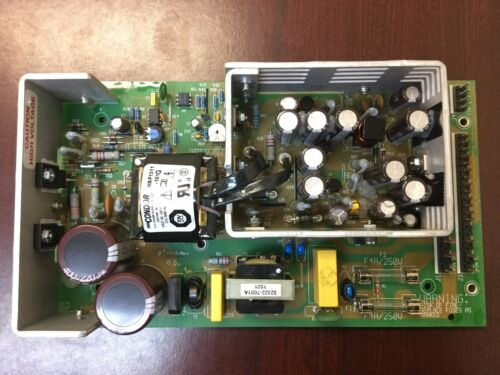 POWER SUPPLY ASSEMBLY, STERIS