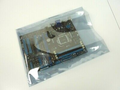 10x To 1000x Premium Esd Anti-static Shielding Bags 12 X 16 For Motherboard