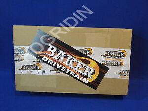 Baker 1999 Harley-Davidson Softail